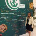Dr Sandra Mahecha participa de congressos